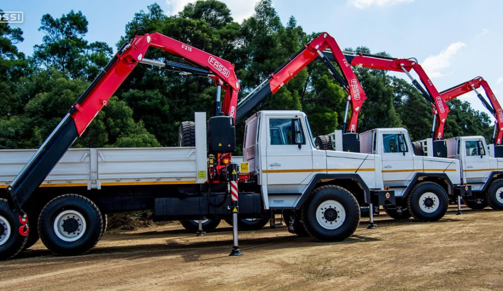 Fassi-F215A-cranes-for-mining-in-South-Africa
